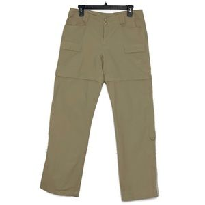 North Face Paramount Porter Convertible Pants
